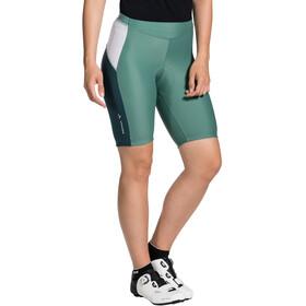VAUDE Advanced III Pants Women nickel green